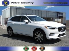 New 2020 Volvo XC60 T5 Inscription SUV for sale in Somerville, NJ at Bridgewater Volvo