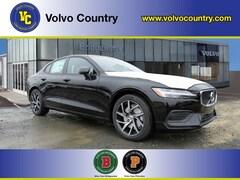 New 2020 Volvo S60 T5 Momentum Sedan for sale in Somerville, NJ at Bridgewater Volvo