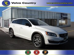2018 Volvo V60 Cross Country T5 AWD Wagon YV440MWK5J2058710 for sale in Somerville, NJ at Bridgewater Volvo