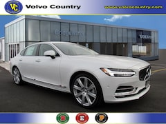 New 2019 Volvo S90 T6 Inscription Sedan for sale in Somerville, NJ at Bridgewater Volvo