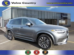 New 2020 Volvo XC90 T5 Momentum 7 Passenger SUV for sale in Somerville, NJ at Bridgewater Volvo