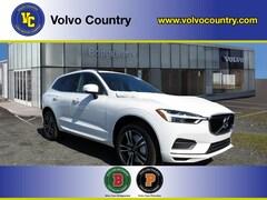 New 2020 Volvo XC60 T6 Momentum SUV for sale in Somerville, NJ at Bridgewater Volvo