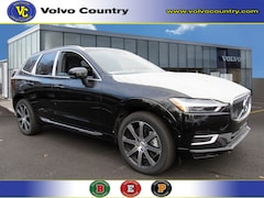 New 2018 Volvo XC60 Hybrid T8 Inscription SUV for sale in Somerville, NJ at Bridgewater Volvo