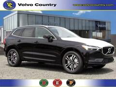 New 2019 Volvo XC60 T6 Momentum SUV for sale in Somerville, NJ at Bridgewater Volvo