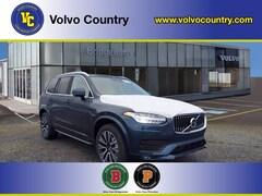 2021 Volvo XC90 Momentum AWD T6 AWD Momentum 7P