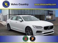 New 2019 Volvo S90 T5 Momentum Sedan for sale in Somerville, NJ at Bridgewater Volvo