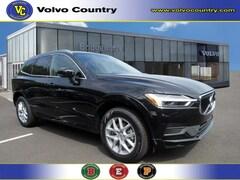 New 2020 Volvo XC60 T5 Momentum SUV for sale in Somerville, NJ at Bridgewater Volvo
