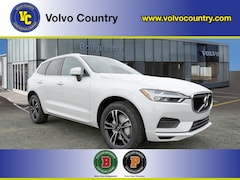New 2020 Volvo XC60 T5 Momentum SUV for sale in Somerville, NJ at Bridgewater Volvo