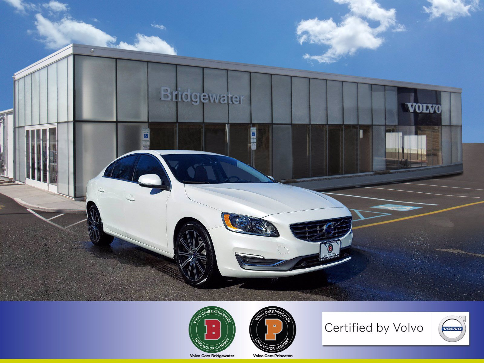 Used Volvo S60 Somerville Nj