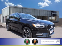 2020 Volvo XC60 T6 Momentum SUV YV4A22RK0L1441492 for sale in Somerville, NJ at Bridgewater Volvo