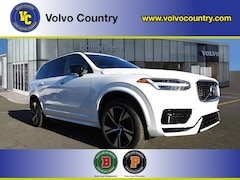 New 2020 Volvo XC90 Hybrid T8 R-Design 7 Passenger SUV for sale in Somerville, NJ at Bridgewater Volvo