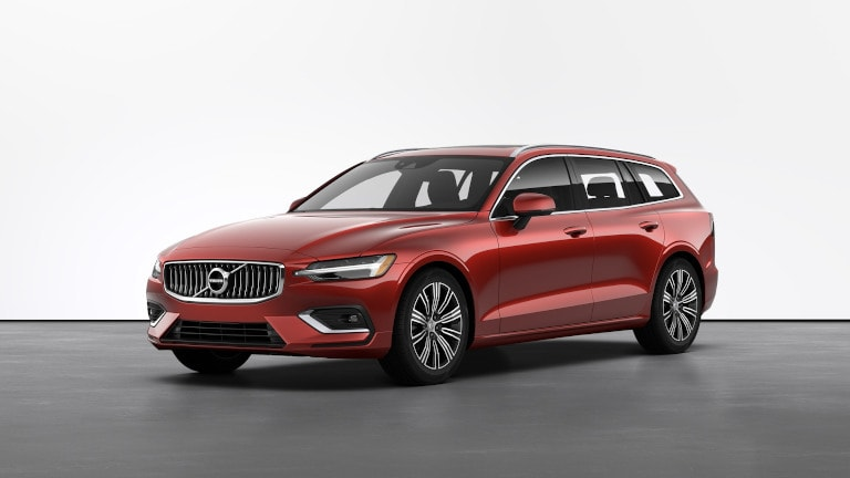 2020 Volvo V60 Inscription