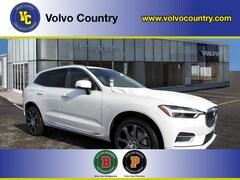 New 2020 Volvo XC60 T5 Inscription SUV in Edison