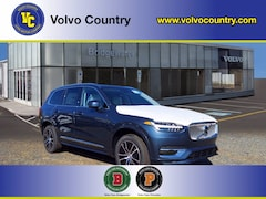 2021 Volvo XC90 Inscription Expression AWD Recharge T8 eAWD PHEV Inscription Expression 7P