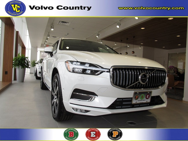 New 2018 Volvo XC60 T6 AWD Inscription SUV for sale/lease Somerville, NJ