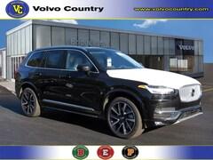 New 2019 Volvo XC90 T6 Inscription SUV for sale in Somerville, NJ at Bridgewater Volvo