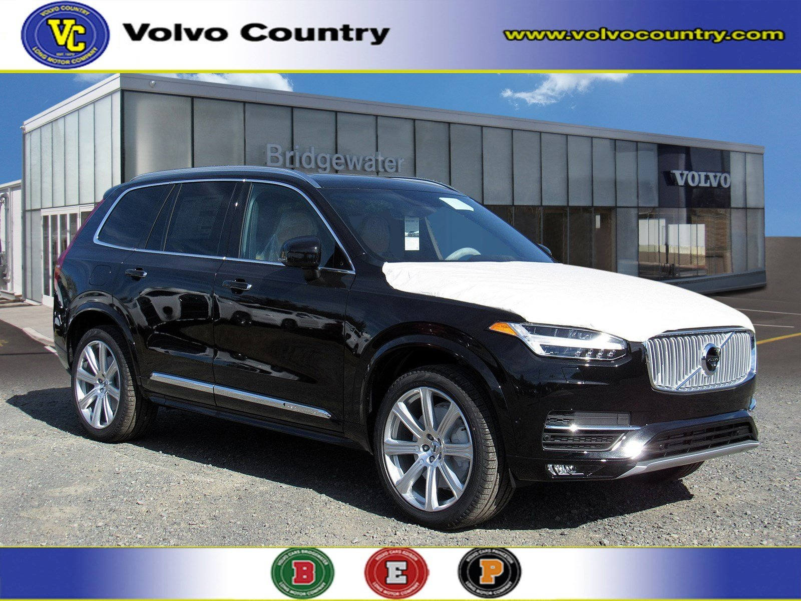 New 2019 Volvo Xc90 T6 Inscription For Sale Lease In Somerville Nj Vin Yv4a22plxk1447522