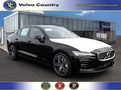 New 2019 Volvo S60 T6 R-Design Sedan for sale in Somerville, NJ at Bridgewater Volvo