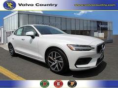 New 2019 Volvo S60 T5 Momentum Sedan for sale in Somerville, NJ at Bridgewater Volvo