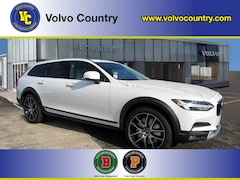 New 2020 Volvo V90 Cross Country T6 Wagon for sale near Princeton, NJ at Volvo of Princeton