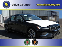 New 2020 Volvo S60 T6 Inscription Sedan for sale in Somerville, NJ at Bridgewater Volvo