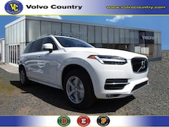 New 2019 Volvo XC90 Momentum AWD T5 AWD Momentum for sale in Somerville, NJ at Bridgewater Volvo