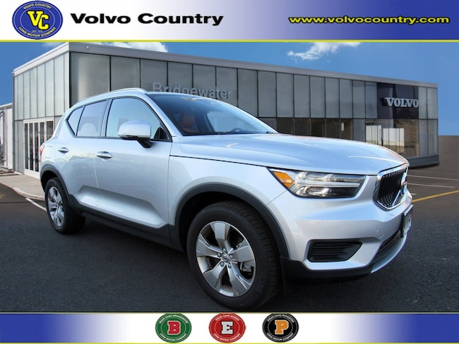 New 2019 Volvo XC40 For Sale at Long Motor Company | VIN