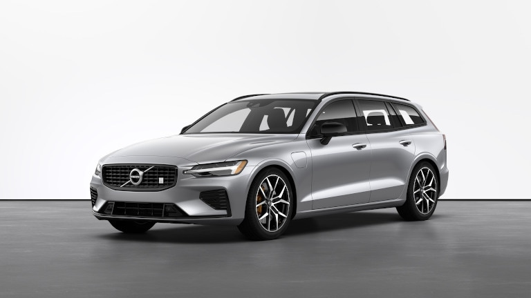 2020 Volvo V60 Polestar Engineered