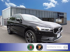 2020 Volvo XC60 T6 Momentum SUV YV4A22RK5L1494091 for sale in Somerville, NJ at Bridgewater Volvo