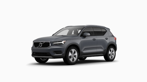 2021 Volvo Xc40 Lease Offer 355 Mo For 36 Months In Somerville Nj