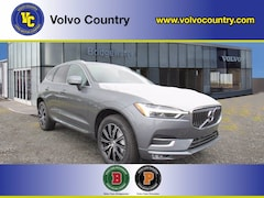 New 2021 Volvo XC60 T5 Inscription SUV for sale in Somerville, NJ at Bridgewater Volvo