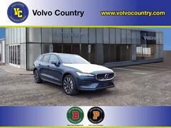 2021 Volvo V60 Cross Country T5 Wagon