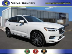 New 2018 Volvo XC60 T6 AWD Inscription SUV for sale in Somerville, NJ at Bridgewater Volvo