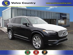 New 2019 Volvo XC90 T6 Inscription SUV for sale in Somerville, NJ at Bridgewater Volvo