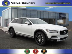 New 2019 Volvo V90 Cross Country T6 Wagon for sale in Somerville, NJ at Bridgewater Volvo