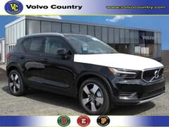 New 2019 Volvo XC40 T5 Momentum SUV YV4162UK7K2141405 in Edison