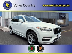 2016 Volvo XC90 T5 Momentum AWD SUV YV4102XKXG1094008 for sale in Somerville, NJ at Bridgewater Volvo