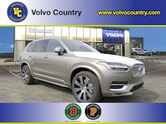 New 2020 Volvo XC90 T6 Inscription 7 Passenger SUV for sale near Princeton, NJ at Volvo of Princeton