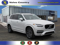 New 2019 Volvo XC90 T6 Momentum SUV for sale in Somerville, NJ at Bridgewater Volvo