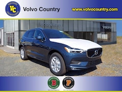 New 2021 Volvo XC60 T6 Momentum SUV for sale in Somerville, NJ at Bridgewater Volvo