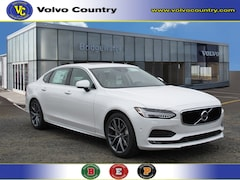 New 2019 Volvo S90 T5 Momentum Sedan for sale in Somerville, NJ at Bridgewater Volvo