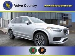 New 2020 Volvo XC90 T6 Momentum 6 Passenger SUV for sale in Somerville, NJ at Bridgewater Volvo