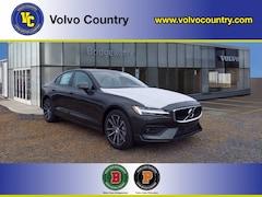 New 2021 Volvo S60 T6 Momentum Sedan for sale in Somerville, NJ at Bridgewater Volvo