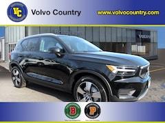 New 2020 Volvo XC40 T5 Momentum SUV for sale in Somerville, NJ at Bridgewater Volvo