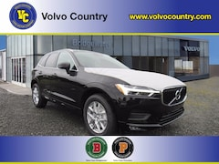 New 2021 Volvo XC60 T5 Momentum SUV for sale in Somerville, NJ at Bridgewater Volvo