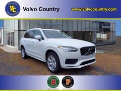 New 2021 Volvo XC90 T5 Momentum 7 Passenger SUV for sale in Somerville, NJ at Bridgewater Volvo