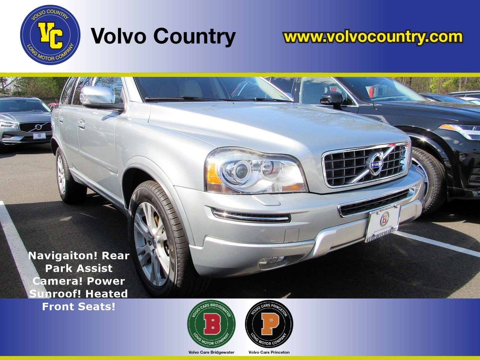 License Plate Covers & Frames Volvo ADD Front License Plate KIT ...