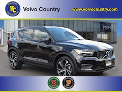 New 2020 Volvo XC40 T5 R-Design SUV for sale in Somerville, NJ at Bridgewater Volvo