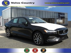 New 2020 Volvo S60 T5 Momentum Sedan for sale in Somerville, NJ at Bridgewater Volvo