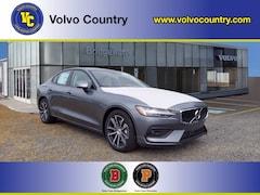 New 2021 Volvo S60 T5 Momentum Sedan for sale in Somerville, NJ at Bridgewater Volvo